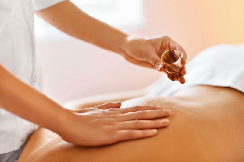 Gutschein für Massage von Wellmed Bad Segeberg