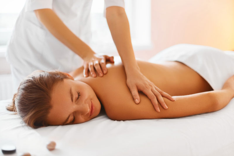 Massagepraxis Wellmed in Bad Segeberg